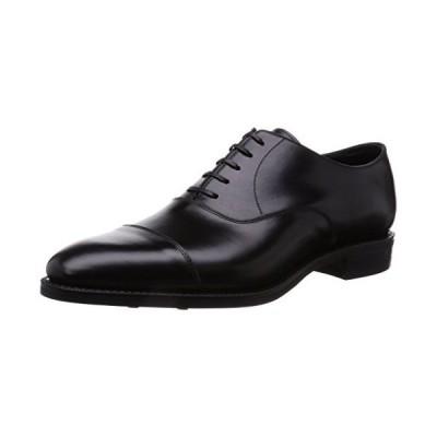 [レンド] ビジネスシューズ R7701D メンズ ブラック UK 8(26cm)