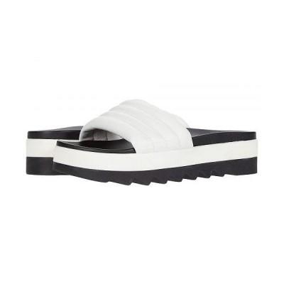 Cougar クーガー レディース 女性用 シューズ 靴 サンダル Prato - White
