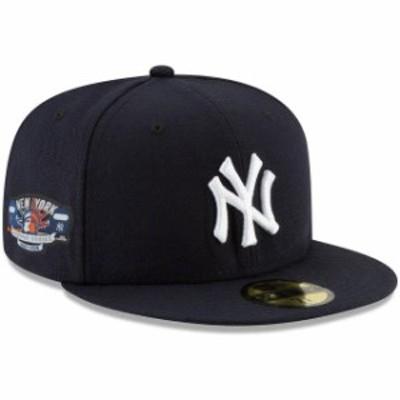 New Era ニュー エラ スポーツ用品  New Era New York Yankees Navy Subway Series 59FIFTY Fitted Hat