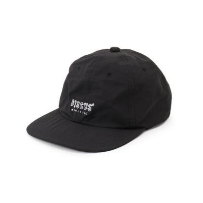 帽子 キャップ 【DISCUS ATHLETIC別注】キャップ