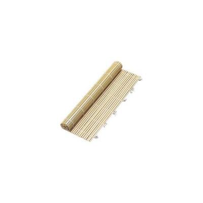 竹製巻す 240×240mm(並)