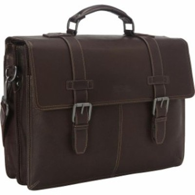 Kenneth Cole ケネスコール 旅行用品 キャリーバッグ Kenneth Cole Reaction Flap-py Go Lucky Laptop Briefcase