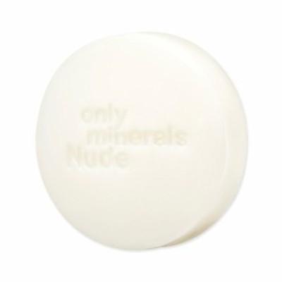 ヌード(Nude) ポアクレイソープ 80g│洗顔 洗顔料・洗顔フォーム