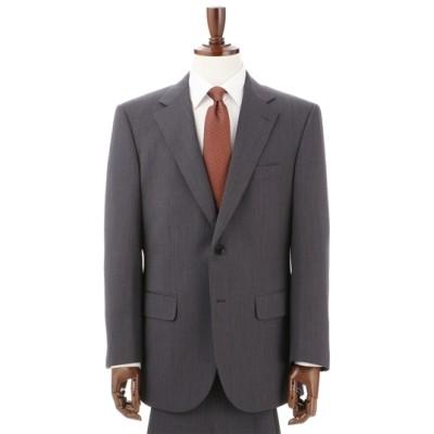 《形状記憶プリーツ》《ツーパンツ》スタンダードスーツ