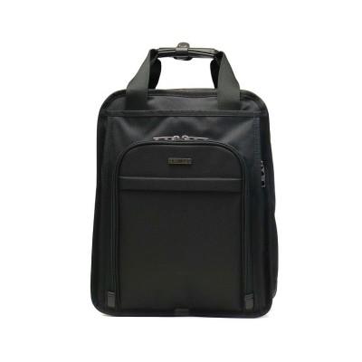 (BERMAS/バーマス)バーマス ビジネスバッグ BERMAS ビジネスリュック 2WAY FUNCTION GEAR PLUS BRIEF ファンクションギアプラス A4通勤 604/メンズ ブラック