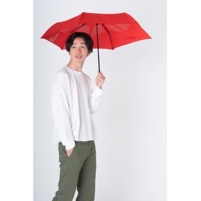 MOONBAT / urawaza【雨の日快適宣言!折りたたみ傘】 無地 MEN ファッション雑貨 > 折りたたみ傘