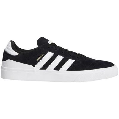 アディダス Adidas メンズ スケートボード シューズ・靴 Busenitz Vulc II Skate Shoes Core Black/Footwear White/Gum