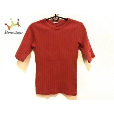 ドレステリア DRESSTERIOR 七分袖セーター レディース ピンク   スペシャル特価 20210106