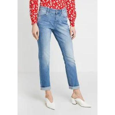 sOliver レディースパンツ sOliver SMART - Straight leg jeans