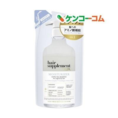 ラックス ヘアサプリメント モイスチャライザー シャンプー つめかえ用 ( 350g )/ ラックス(LUX)