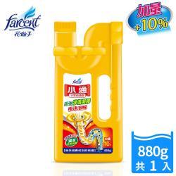 【潔霜】小通水管疏通膠(880g/入)