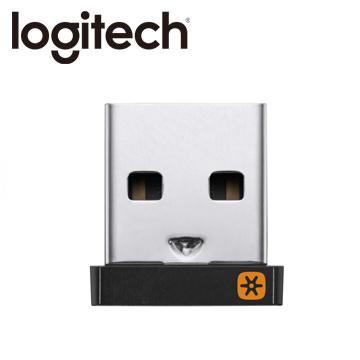 羅技 UNIFYING USB 接受器-new