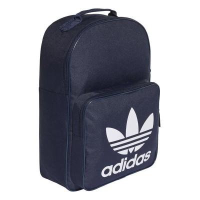 adidas BACKPACK CLASSIC TREFOIL アディダス バックパック クラシックトレフォイル NAVY dj2171