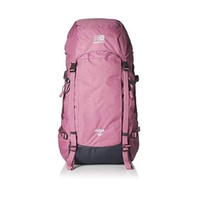 [カリマー] 中型トレッキングザック ridge30 Small Heather Pink(ヘザーピンク)