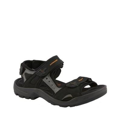 エコー メンズ サンダル シューズ Men's Yucatan Sandals