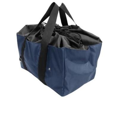 Rapport 4760 たためるカゴ型ショッピングバッグ 20L