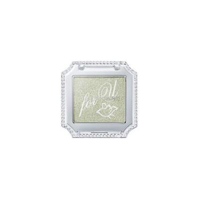 ジルスチュアート アイコニックルック アイシャドウ #S502 for u (限定) ( アイシャドウ ) ネコポスなら送料無料