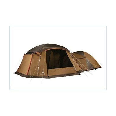 Snow Peak Entry Pack TS Tents, SET-925並行輸入品