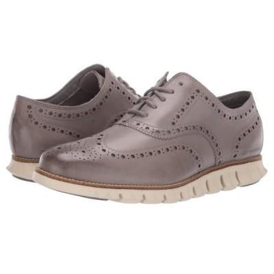 コールハーン ユニセックス 靴 革靴 フォーマル ZeroGrand Wing Ox Leather