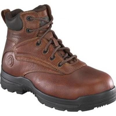 ロックポート Rockport Works レディース ブーツ シューズ・靴 RK668 Deer Tan Leather