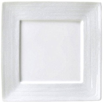 和(なごみ) グラシア プレーン 正角皿 24cm 17100387