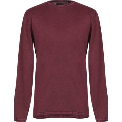 オンリーアンドサンズ ONLY & SONS メンズ ニット・セーター トップス sweater Brown