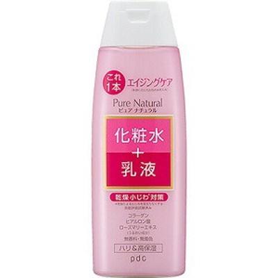 【pdc】 ピュアナチュラル エッセンスローション リフト 210mL 【化粧品】