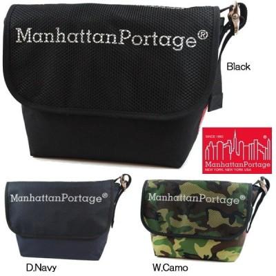 マンハッタンポーテージ メッセンジャー バッグ Manhattan Portage メンズ Men's レディース レディス