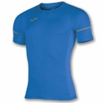 joma ホマ ランニング&トライアスロン 男性用ウェア Tシャツ joma race