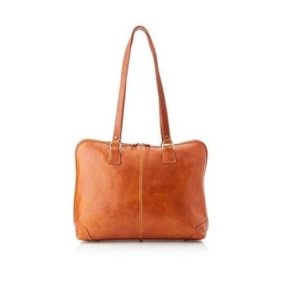 Chicca Tutto Moda Women's CBC18309GF22 Top-Handle Bag Brown Brown (CUOIO CUOIO) 並行輸入品
