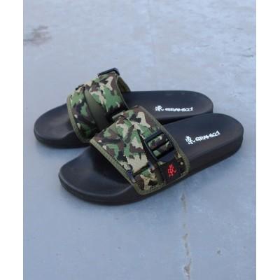 STEPS / GRAMICCI/グラミチ スライドサンダル SLIDE SANDALS GRF004 MEN シューズ > サンダル