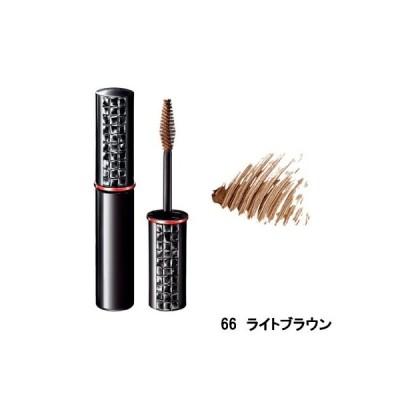 定形外は送料296円から 資生堂 マキアージュアイブローカラーワックス 66 ライトブラウン (shiseido)