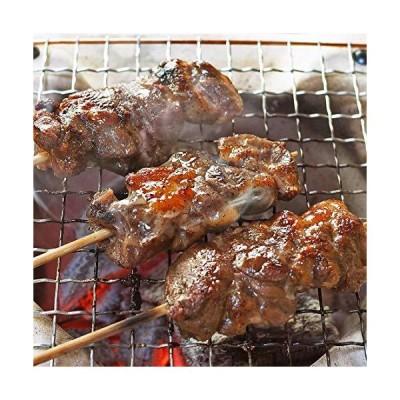 焼きとん 豚カシラ串 焼肉だれ 塩 5本 BBQ バーベキュー 焼肉 焼鳥 焼き鳥 惣菜 おつまみ 家飲み グリル ギフト 肉 生 チルド
