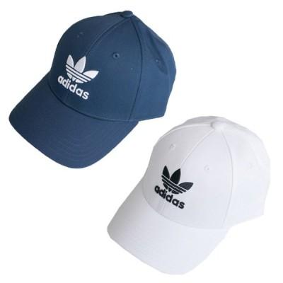 アディダス オリジナルス adidas Originals メンズ レディース トレフォイル クラシック ベースボールキャップ 帽子 FUC24