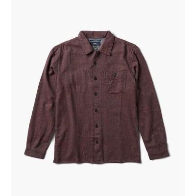 ローアク メンズ シャツ トップス Roark Men's Wild Camp Long Sleeve Shirt