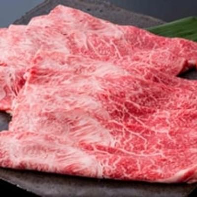 【2021年3月以降発送】佐賀産和牛しゃぶしゃぶ・すき焼用 430g