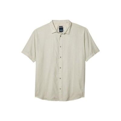 プラーナ メンズ シャツ トップス Pikeville Shirt