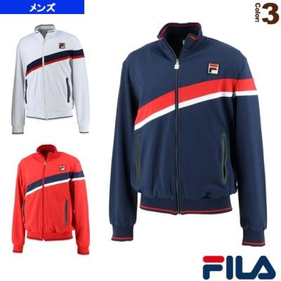 フィラ テニス・バドミントンウェア(メンズ/ユニ)  トラックジャケット/メンズ(VM5500)