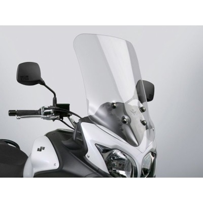 4909449456590  NATIONAL CYCLE  ナショナルサイクル   NATIONAL CYCLE   ナショナルサイクル  Vstreamウインドシールド Vストローム トー