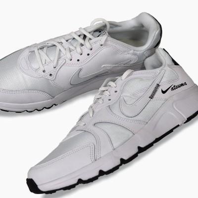 ナイキ nike スニーカー メンズ シューズ 靴 ファッション スポーツ ローカットATSUMA CD5461 100  白