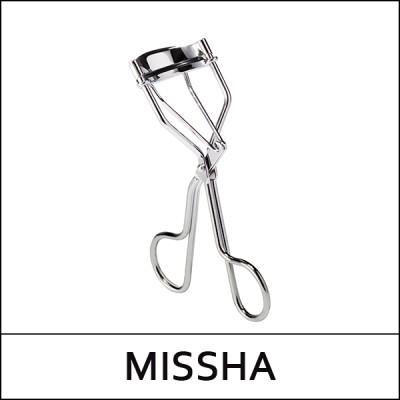 [MISSHA] Perfect Eyelash Curler 1ea / パーフェクトなまつ毛のカーラー