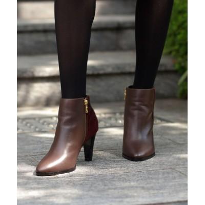 LOVELESS / スプリット ブーティー WOMEN シューズ > ブーツ