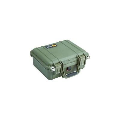 ペリカンプロダクツ 1400 ウレタンフォーム付 OD 339×295×152 メーカー直送 代引不可 沖縄 離島不可