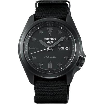 腕時計 SEIKO 5 SPORTS セイコー 5 スポーツ SBSA059 メカニカル 自動巻き 手巻き付き 正規品