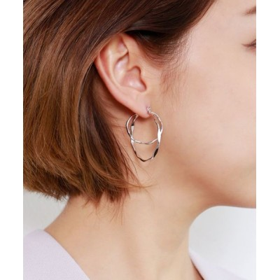 STYLE DELI / HOOP pierce 005 WOMEN アクセサリー > ピアス(両耳用)