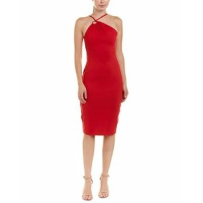 Trina Turk トリーナ ターク ファッション ドレス Trina Turk Disco Cocktail Dress 6 Red