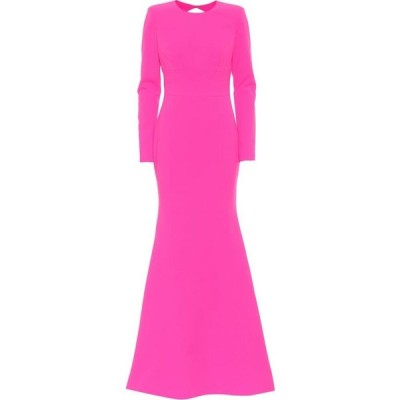 レベッカ ヴァランス Rebecca Vallance レディース パーティードレス ワンピース・ドレス barbie cady gown Pink