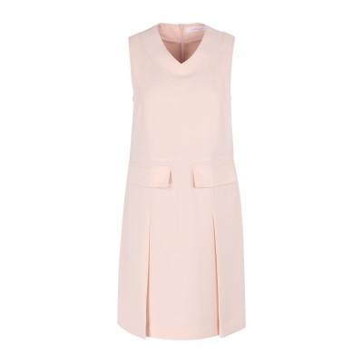 シーバイクロエ SEE BY CHLOÉ ミニワンピース&ドレス ライトピンク 36 ポリエステル 100% ミニワンピース&ドレス