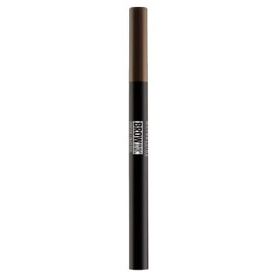メイベリン ニューヨーク ブロウインク リキッドペン(GB-1 グレーブラウン) ペンシルアイブロウ