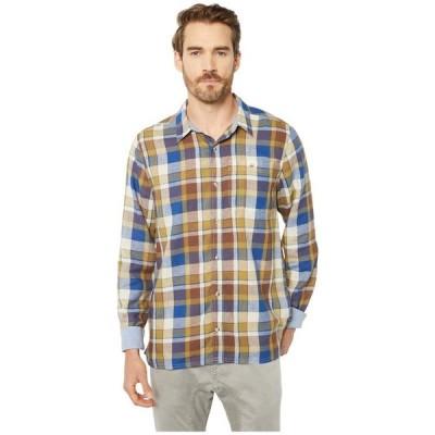 ドード アンドコー メンズ シャツ トップス Debug Peak Season Long Sleeve Shirt